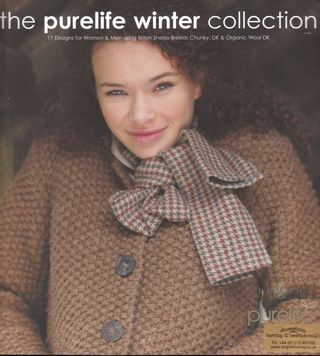 Purlife winter collection