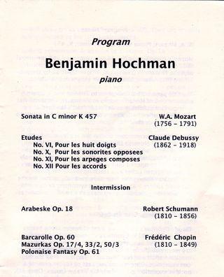 Hochman