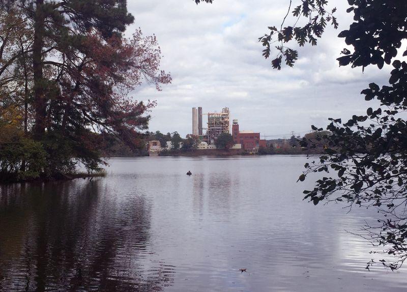 Lake Catherine Three