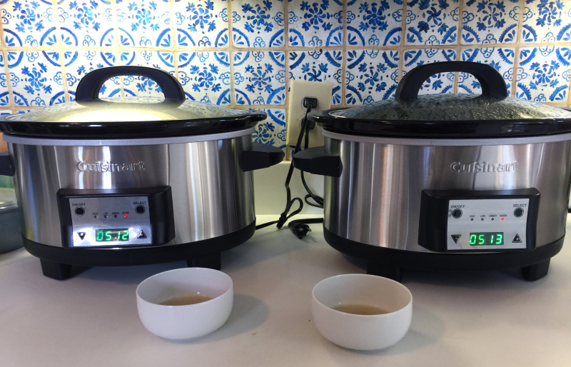 DuelingCookers
