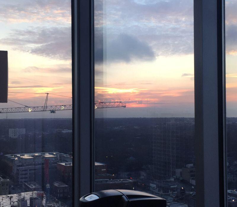Hotelo sunrise