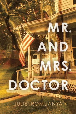 Mr & Mrs. Doctor