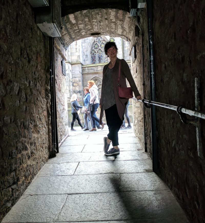 EdinburghArch