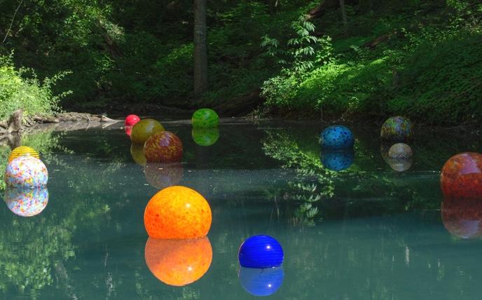 Niijima floats