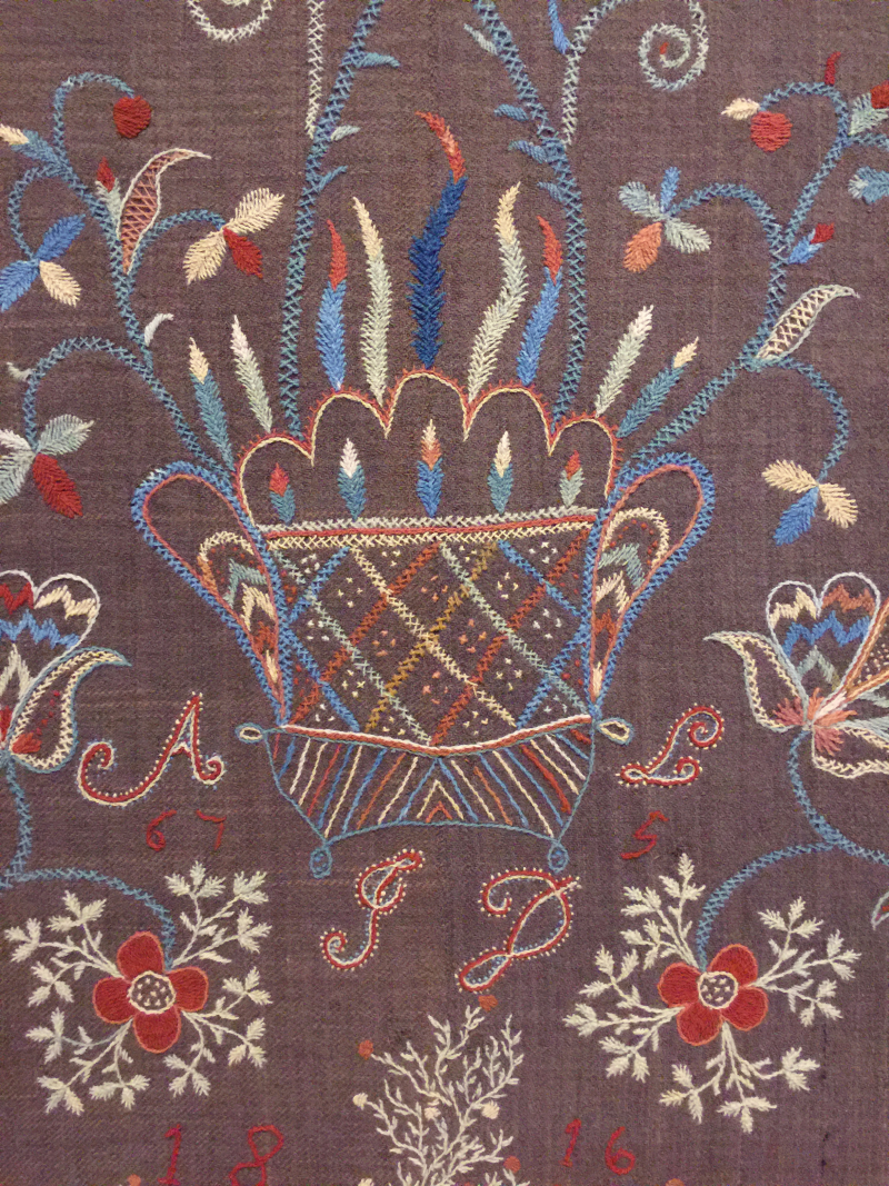 Craft Embroidery