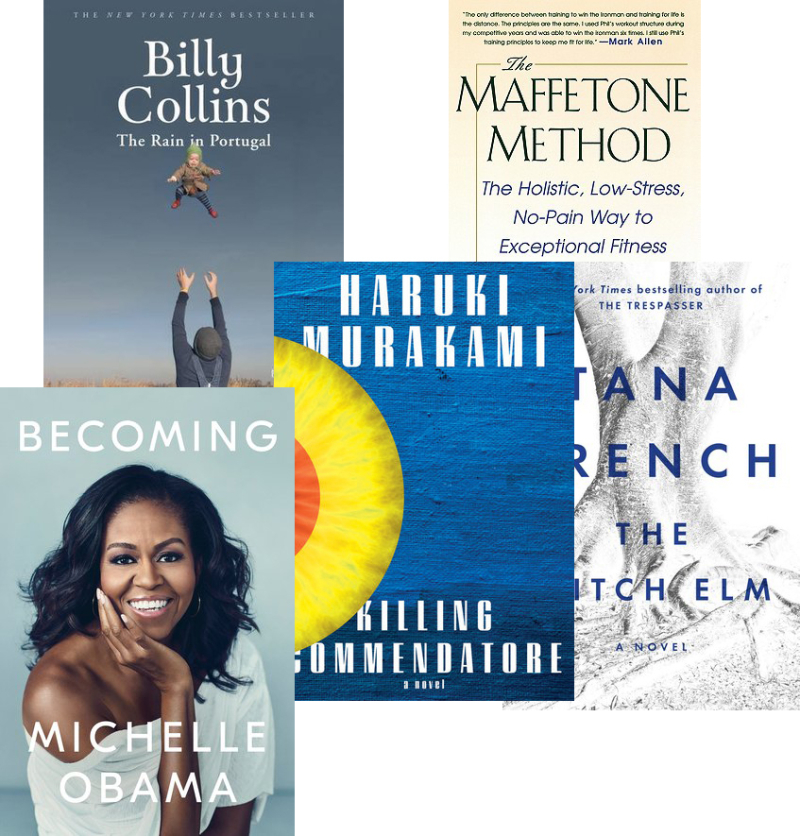 JanuaryBooks2019