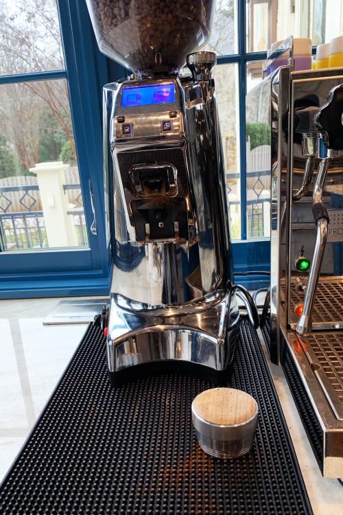 CoffeeMat