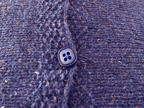 Autum Vine Back Button