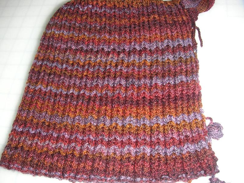 Multicolorshrug