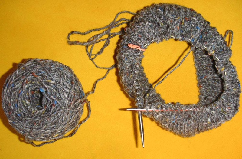 Donegaltweed